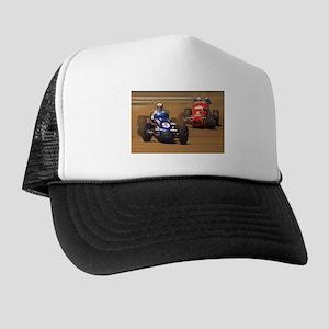 Trucker Hat/sprintcars