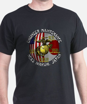 Engineer Maintenance T-Shirt