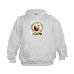 DUGAST Family Crest Hoodie
