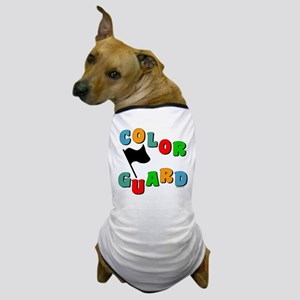 Colorful Guard Dog T-Shirt