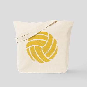 scribble ball Tote Bag