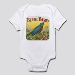 Blue Bird Infant Creeper