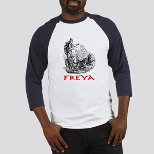 FREYA Baseball Jersey