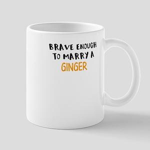 gingerblack Mugs
