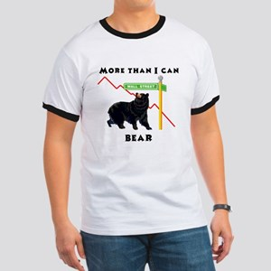 More Than I Can Bear Market Ringer T