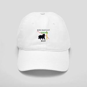 More Than I Can Bear Market Cap