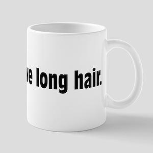 longhair 1 Mugs