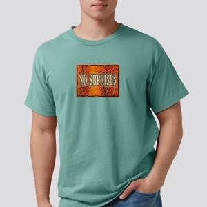 no suprises T-Shirt