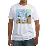 Oasis Hot Fitted T-Shirt