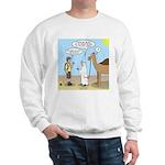 Oasis Hot Sweatshirt