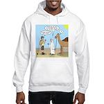 Oasis Hot Hooded Sweatshirt