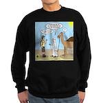 Oasis Hot Sweatshirt (dark)