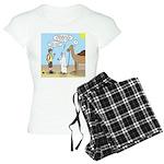 Oasis Hot Women's Light Pajamas