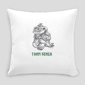 Tahm Kench: An Interpretation Everyday Pillow