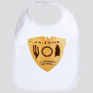 Arizona Highway Patrol Bib