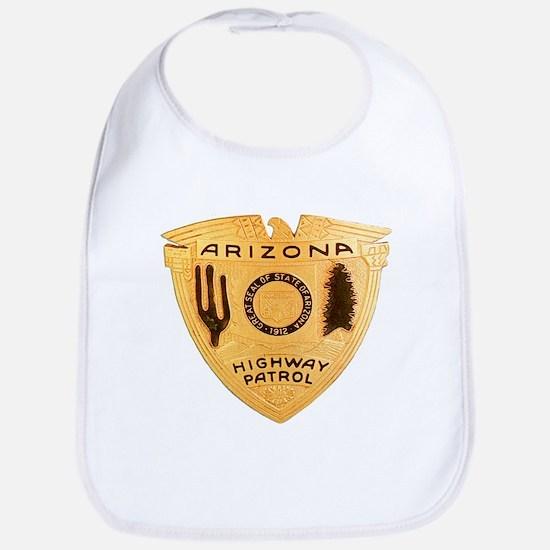Arizona Highway Patrol Bib