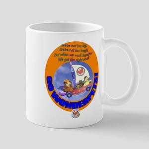 Wonderpets Mug