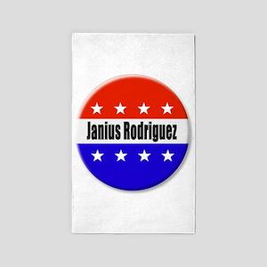 Janius Rodriguez Area Rug