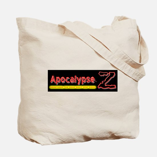 Apocalypse-Z TOTAL PACKAGE Tote Bag