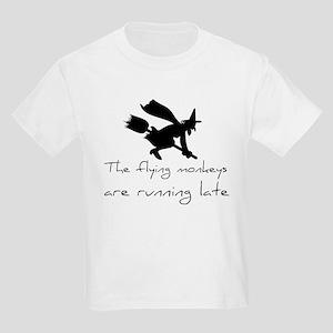 Flying Monkeys Kids Light T-Shirt