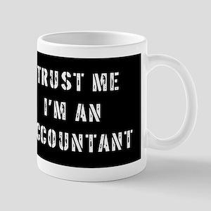 Accountant Gift Mug