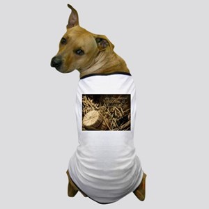 Thou Preparest A Table Dog T-Shirt
