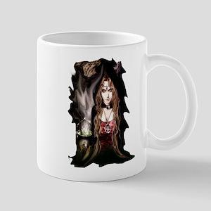 Tempting Witch Mug