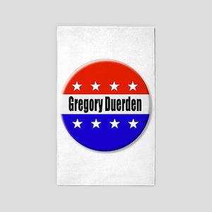 Gregory Duerden Area Rug