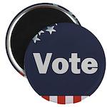 Vote Magnet