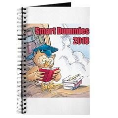 Smart Dummies 2018 logo square Journal