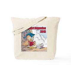 Smart Dummies 2018 logo square Tote Bag