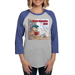 Smart Dummies 2018 logo square Long Sleeve T-Shirt