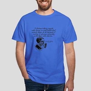 Susan B. Anthony Dark T-Shirt