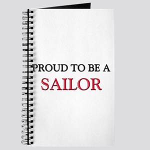 Proud to be a Sailor Journal