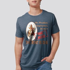 Rent is due T-Shirt