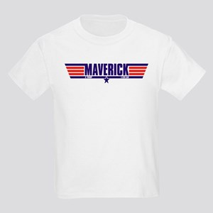 Maverick Top Gun Kids Light T-Shirt
