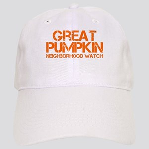 GP WATCH Cap