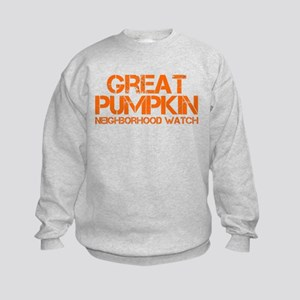 GP WATCH Kids Sweatshirt