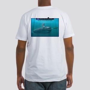 DBD Total Package Fitted T-Shirt