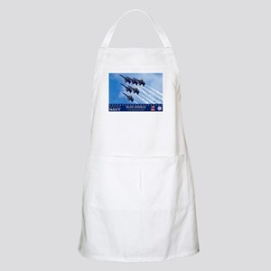 Blue Angels F-18 Hornet BBQ Apron
