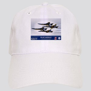 Blue Angels F-18 Hornet Cap