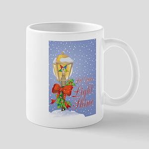 Let Your Light Shine OES Mug