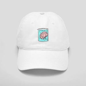 Brain in a Jar Cap