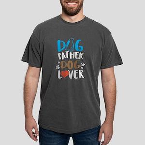 Dog Lover Pet Dog Father Animal Lover Birt T-Shirt