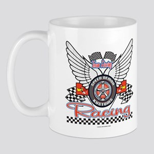 Speed Demon Racing Mug