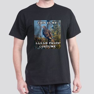 Eagle as Palin Dark T-Shirt