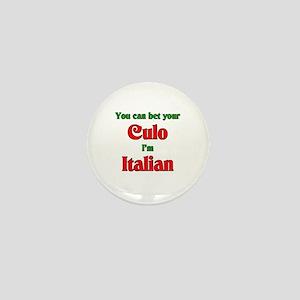 Culo Mini Button