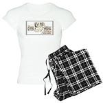 EdiVape™ Women's Light Pajamas
