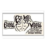 EdiVape™ Postcards (Package of 8)