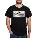 EdiVape™ Dark T-Shirt